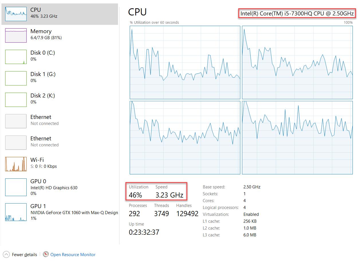 FFmpeg libaom-av1 1M cpu2 1pass CPU usage status.png